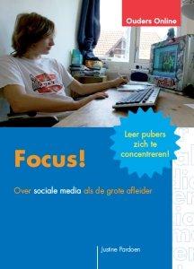Omslag: Focus!