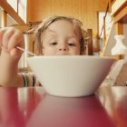 slecht eten weinig eten peuter dreumes