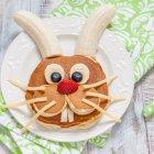 inspiratie voor paasontbijt met kinderen