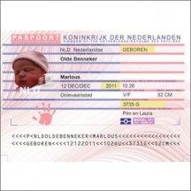 is een id kaart verplicht ID plicht vanaf de geboorte | Ouders Online