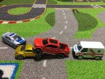 auto ongeluk schade claim