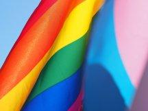 vlag LHBTI seksuele orientatie