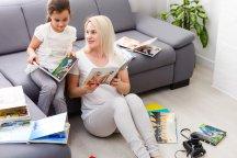 Hoe ga je ermee om als je kind opa of oma niet heeft gekend?