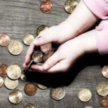 Gezin en geld