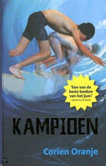 Cover: Kampioen
