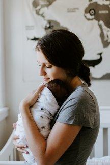 baby verkouden verkoudheid