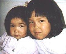 Lin en Lisa-Xiu