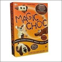 Magicchoc starterpack