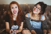 pubers poen financieel onafhankelijk zelfstandig