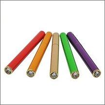 De shisha pen is een elektronische sigaret die een grote