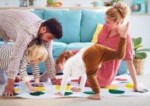 Tips gezinsspelletjes