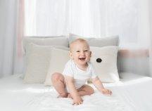 Wakkertijd baby