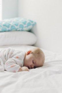 white noise voor baby