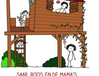 Saar Roos en de mama's