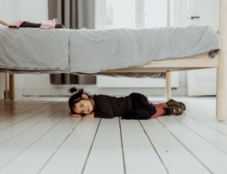 Indoor tips kinderen