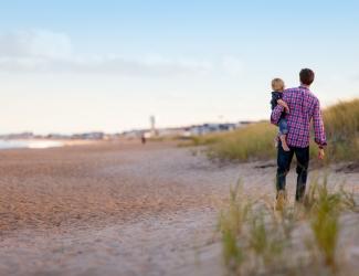 natuur kinderen kwallen zomervakantie buiten