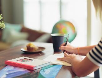 studie studeren eerstejaars tips