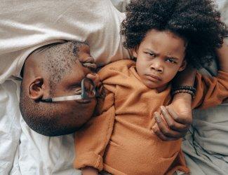 Wat verandert er in het gezin als een van beide ouders ernstig ziek wordt?